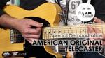 Fender/American Original Telecaster