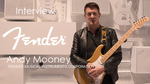 Fender / NAMM show 2018 New Model