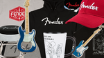 Fender / Lifestyle