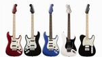 Squier / Contemporary Stratocaster HH