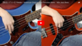 Fender/American Original '60s Precision Bass、'60s Jazz Bass
