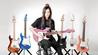 大村孝佳 plays ESP SNAPPER(スナッパー) Artist Signature Models ESP / Artist Signature SNAPPER