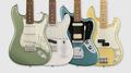 【Fender/Player Series】リーズナブルかつ多様性と革新性に満ちた新シリーズがお披露目!