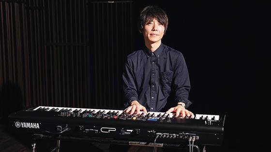 YAMAHA CP88/CP73 〜YANCYが弾く新時代のステージ・ピアノ