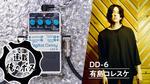 BOSS / DD-6