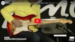 Fender / American Ultra Stratocaster & Stratocaster HSS Fender / American Ultra Stratocaster