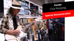 Fender / Char Mustang