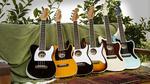 Fender / Fullerton Telecaster Ukulele