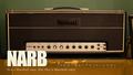 "NARB Amp 〜1970年代で最もレアな""マーシャル""アンプ"