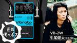BOSS / VB-2W
