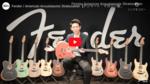 Fender / American Acoustasonic Stratocaster Fender / American Acoustasonic Stratocaster