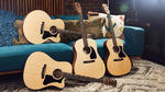 【Gibson/GENERATION COLLECTION】独自のサウンドホール搭載により鮮明な響きを持つニューモデル Gibson/GENERATION COLLECTION