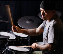 Impression of V-Drums 第6回:有松益男
