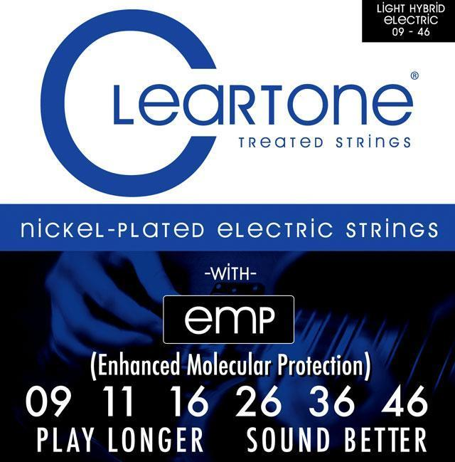Cleartone 9419 Hybrid 09-46 for Electric