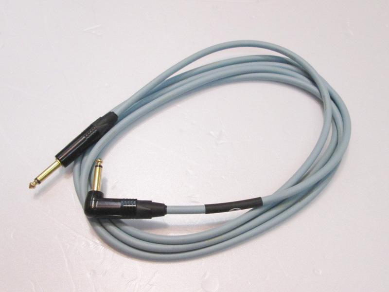 KAMINARI K-AC3LS acoustic guitar dedicated cable (3mLS)