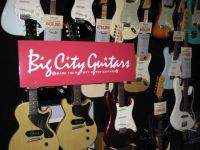 Big City Guitars