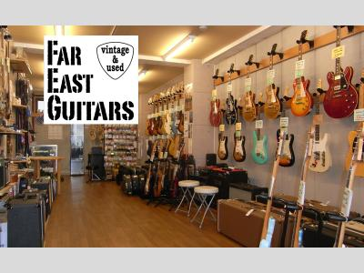 FAR EAST GUITARS