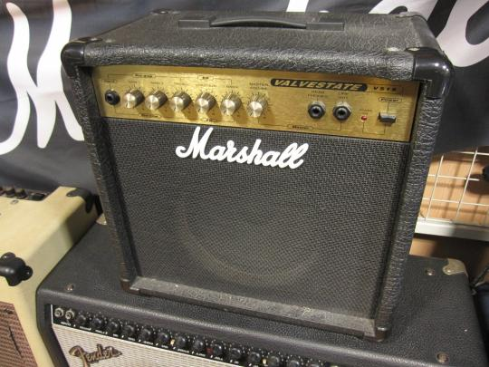 Marshall VS15 / Made in England