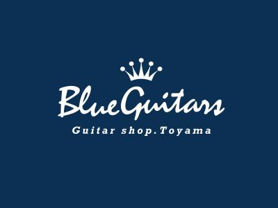 Blue Guitars