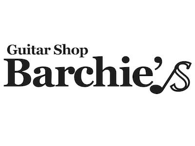 Guitar Shop Barchie's
