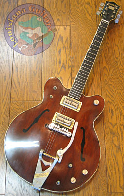 Gretsch 6122 Chet Atkins Country Gentleman