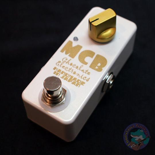 Chocolate Electronics MCB(Mini Chocolate Booster)