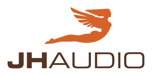 JH Audioロゴ