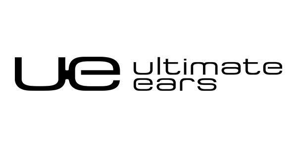 Ultimate Earsロゴ