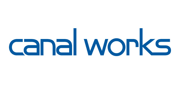 Canal Worksロゴ
