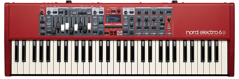 NORD Nord Electro 6