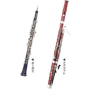 木管楽器編2:クラリネット/オ...