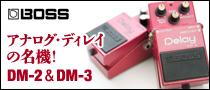 VEF16_BOSS / DM-2 & DM-3