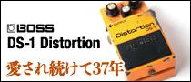 VEF18_BOSS / DS-1 Distortion