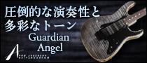 【製品レビュー】TOM ANDERSON / Guardian Angel