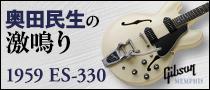 Tamio Okuda 1959 ES-330