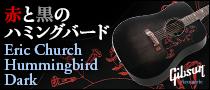 Eric Church Hummingbird Dark