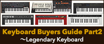 Keyboard Buyers Guide Pt.2